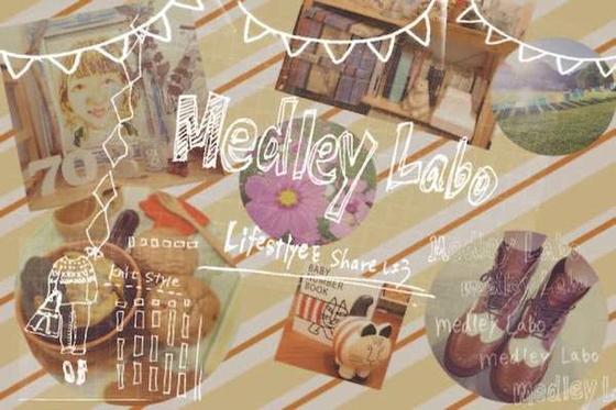 medley Labo