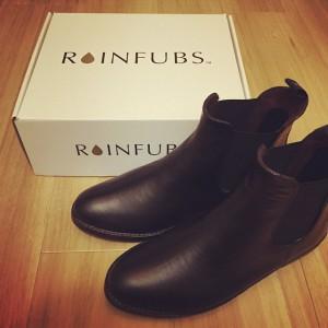 rainfubs